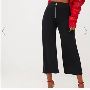 PrettyLittleThing O-Ring Culottes